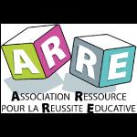Logo association ressources pour la réussite éducative