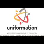 Logo Uniformation