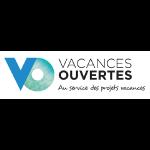 Logo Vacances Ouvertes