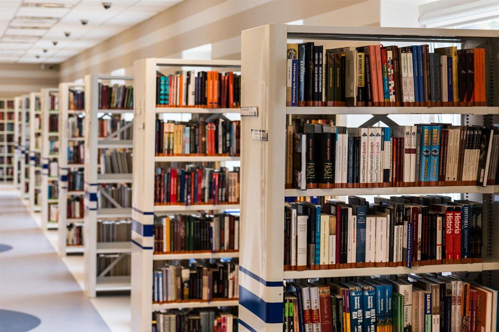 Information Bibliothèque